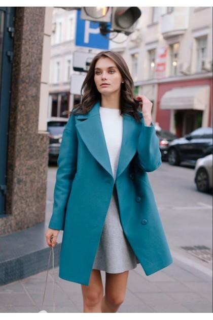Пальто Dekka демисезонное арт. 453