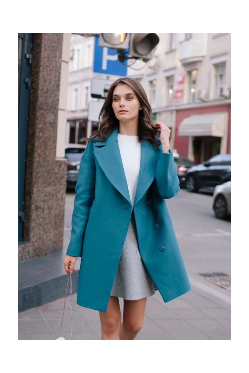 Пальто dekka