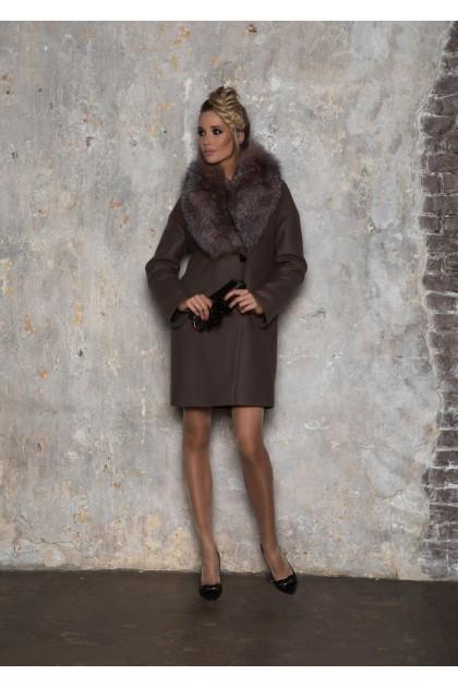 Пальто Dekka зимнее арт. 458
