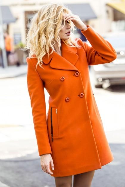 Пальто женское демисезонное Dekka aрт. 555