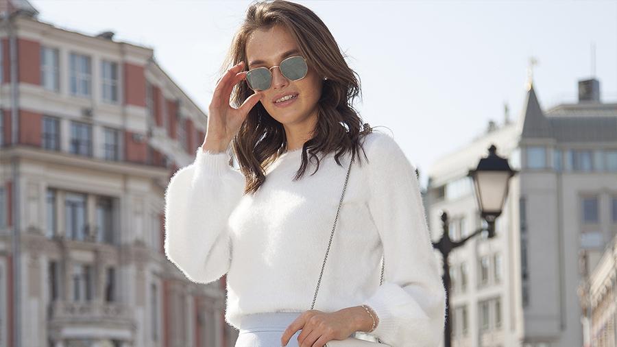 Модные тренды 2018 года в женской одежде
