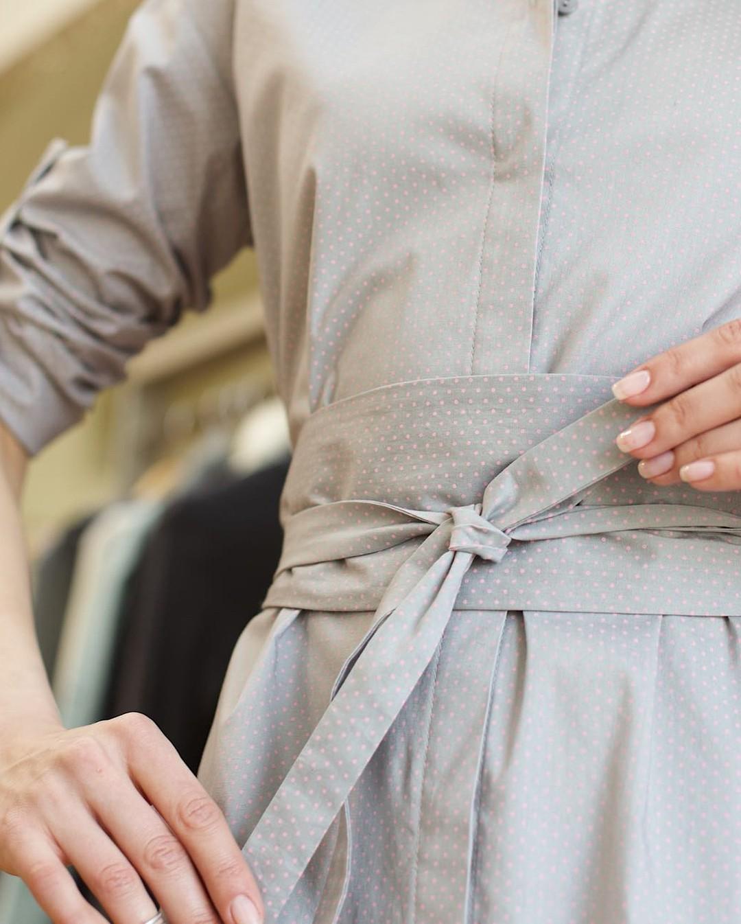 Летнее платье dekka Артикул 833